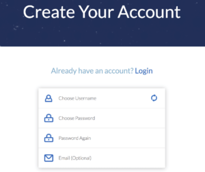 windscribe vpn account