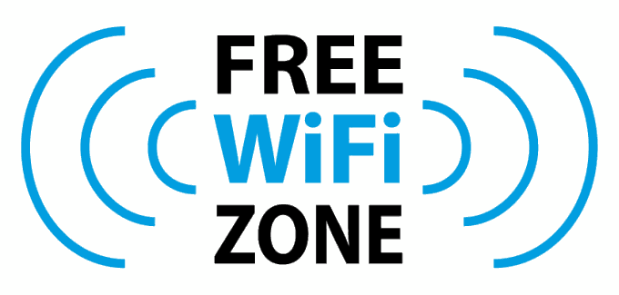 free wifi hotspot evil twin hacking